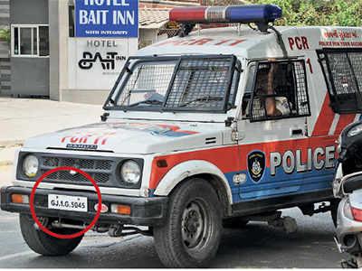 Haryana Police Constable Bharti 2021 » Commando Recruitment