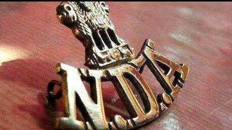UPSC NDA/NA I Recruitment Online Form 2021