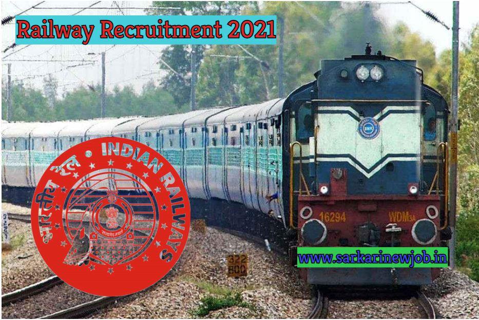 Indian Railway TC 2021 Bharti » Ticket Clerk 61 Post