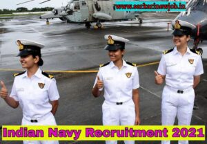 Indian Navy Recruitment 2021 Apply Online — Hello friends, how are you all? Today we will talk about the recruitment. He has issued a direct recruitment advertisement from the Join Indian Navy. In this recruitment, Matric Recruit MR (Musician) 02/2021 Batch Vacancy at 33 posts. In this recruitment, candidates can apply from any state. Female and male candidates can apply. Other Details of Indian Navy MR Recruitment 2021, Indian Navy MR Musician Online Form 2021   Indian Navy MR Notification Out, Navy MR Musician Recruitment 2021, Indian Navy (Exam Pattern) Syllabus 2021, Indian ARMY Recruitment 2021, Indian Navy MR Vacancy 2021, Bharti 2021, Indian Navy Musician Syllabus 2021, Navy MR Notification Bharti 2021, Navy MR Musician Selection Process, age limit, last date, application fees, eligibility details are explained below.